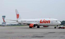 Kontrol Kemudi Bermasalah, Lion Air Rute Surabaya – Banjarmasin Putar Balik