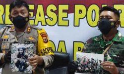 TNI-Polri Pastikan Danton TPN OPM Ferry Elsa Tewas Dalam Baku Tembak