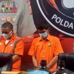 Polisi Gagalkan Pengiriman Sabu Rp2 Miliar ke Sulawesi