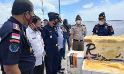 Ekspor Ikan Kabupaten Nunukan Capai Rp 200 Miliar/Tahun