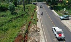 Awal Maret, Program Padat Karya Bidang Jalan & Jembatan PUPR Serap 700 Ribu Naker
