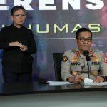 22 Terduga Teroris JI Dari Jatim Dibawa ke Jakarta Siang Ini