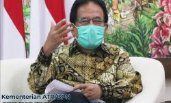 Kementerian ATR/BPN Serius Tuntaskan Kasus Permasalahan Pertanahan