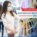 Keyakinan Konsumen Terhadap Kondisi Ekonomi Membaik