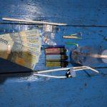 Penyalahgunaan Narkotika Jenis Sabu di Kukar Hingga ke Tabang