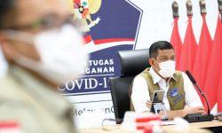 Para ASN, TNI/Polri, BUMN Dilarang Bepergian Selama Libur Nasional