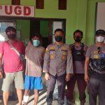 Berusaha Melawan dan Kabur, Polisi Tembak Kaki Residivis di Sebatik