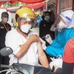 Menkes: Vaksinasi Indonesia Tembus 10 Juta Dosis