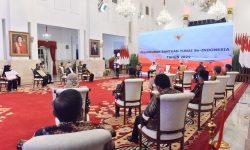 Penyaluran Bantuan Pangan Non Tunai Maret 2021 Capai 10,5 juta KPM