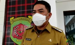 Wali Kota Samarinda : Jenazah COVID-19 Dimakamkan di Tempat Pemakaman Umum