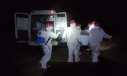 Cerita Petugas Makam Jenazah Covid-19 di Nunukan, Peti Jenazah Tak Muat di Lubang Makam