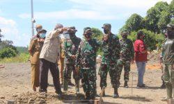 Long Hubung di Mahakam Ulu jadi Sasaran TMMD ke-110 Kodim 0912/Kutai Barat