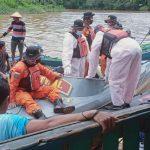 Buaya di Kutai Timur Ditangkap Warga, Bocah 8 Tahun Ditemukan Meninggal