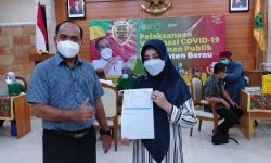 Bupati Sri Juniarsih: Jangan Takut Divaksin COVID-19