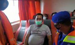 Cerita Nakhoda TB Syarasd I yang Tenggelam di Perairan Pegah
