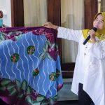 Motif Batik untuk Seragam ASN, BUMD, Swasta dan Pelajar Mulai Dipilih