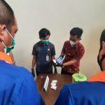 Sabu Jaringan Lapas Narkotika Samarinda dari Tawau, Kontrol Kirim Lewat Telepon