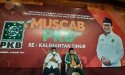 Kader PKB di Kaltim Tidak Lolos ke Senayan di Pemilu 2024, Ini Konsekuensinya