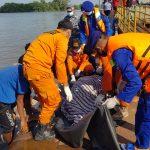 Warga Palaran yang Hilang Usai Klotok Muatan Batubara Tenggelam Ditemukan Meninggal