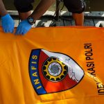 Khairil Anshar yang Ditemukan Meninggal di Mahakam Diduga Bunuh Diri