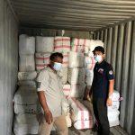 TNI AL dan KLHK Gagalkan Penyelundupan 1.950 Kg Kayu Gaharu