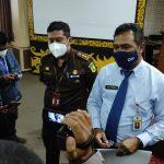 Penjarakan Pengemplang Pajak Rp1,62 M di Samarinda, Jaksa Ogah Bicara Barang Bukti