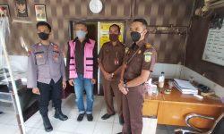 Dijemput di Cimahi, Jaksa Penjarakan Pengemplang Pajak Rp1,62 Miliar di Samarinda