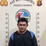 Tujuh Orang Satu Jaringan Pengedar Sabu di Samarinda Ditangkap, Satu Buron