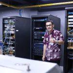 Pakai Data Center Diskominfo, Visitor Situs Beasiswa Kaltim Tembus 48 Ribu