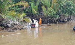 Rahmad, ABK Klotok Muatan Batubara yang Tenggelam di Saliki Meninggal