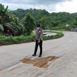 Out Off Control, Pemuda Kukar Celaka di Poros Samarinda – Tenggarong Meninggal