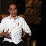 Presiden Jokowi: PPKM Mikro Efektif Tekan Laju Kasus COVID-19