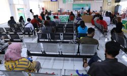 Menkumham: Mal Pelayanan Publik Permudah Layanan Keimigrasian dan AHU