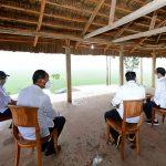 Perkuat Lumbung Pangan, Kementan Berikan Pendampingan Intensif Bagi Petani