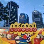 Indosat Ooredoo jadi Brand Telekomunikasi dengan Pertumbuhan Tercepat Keenam di Dunia