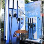 Indonesia Berpotensi Besar Sebagai Pemain Utama Industri Baterai Mobil Listrik