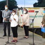 Sambut Kedatangan Vaksin AstraZeneca, Menlu: Buah Kerja Sama Multilateral