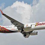 Sempat di Runway, Batik Air Rute Palu-Jakarta Kembali ke Apron