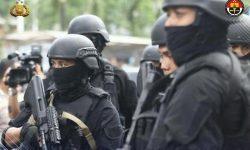 Densus Antiteror Polri Tangkap Lagi Terduga Teroris di Tangerang