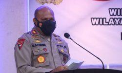 TNI-Polri Buru Pimpinan KKB Joni Botak Sampai Kapanpun