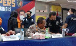 Polisi Tangkap Penipu Modus Lowongan Kerja, Pelamar Diminta Rp1,7 juta per Orang