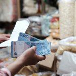 Uang Beredar Tumbuh 11,3% pada Februari 2021