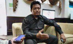 Burhanuddin Pertanyakan Laporan Penggunaan Anggaran COVID-19 yang Tidak Rinci