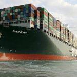 Terusan Suez Sudah Bisa Dilewati, Mesir Buka Penyelidikan