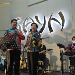 Laura Yakin Tanpa Meminta, Gubernur dan Wagub Kaltara Memberi Lebih ke Nunukan