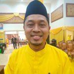 Saipul Rahman Benarkan Uang Jaspro yang Dibagikan Tak Sesuai dengan di SPJ