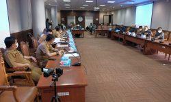 DPRD Berau Ancam Panggil Paksa Direktur PT Sentosa Kalimantan Jaya