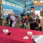 Atasi Penurunan Produksi Kakao, Disbun Kaltim Gelar SL-PHT di Kampung Merasa