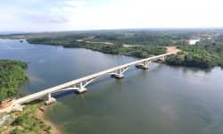 Penentuan Lokasi Baru Jalan Pendekat ke Jembatan Pulau Balang Masih Belum Jelas
