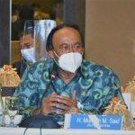 Komisi XI DPR RI Dorong Peningkatan KUR di Luar Jawa